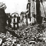 Distruzione e macerie