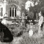 Cimitero tedesco a Foggia