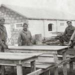 772° Squadrone carpentieri - Celone