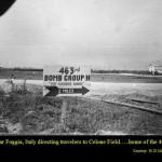 Campo di aviazione del Celone