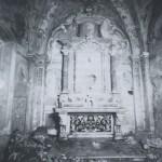 Cappella Celentano - Convento dei Cappuccini