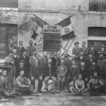 1920 - Tecnici e dirigenti ferroviari