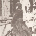 La castagnara di Avellino - 1910