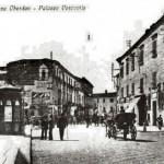 Corso Garibaldi - a sin. Chiesa S.Antonio Abate