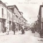 Corso Vittorio Emanuele 1904
