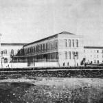 Fine 800 - Retro del Liceo Lanza, oggi Ateneo