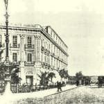 Palazzo Scillitani, già Vaccarella