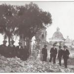 Foto di gruppo - 1920