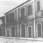 Corso Cairoli - Palazzo Zingari (fine 800)