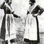 Costumi del Museo delle Tradizioni Popolari