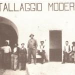 Pino delle Fosse 1901