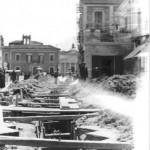 1924 - Lavori per l'Acquedotto