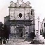 Chiesa S.Giovanni Battista - inizi 900