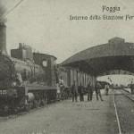 Stazione primi 900