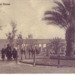 Interni Villa Comunale