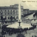 Inaugurazione dell'Acquedotto Pugliese