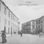 Corso Garibaldi - Seminario