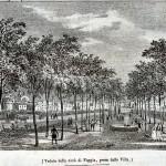 Villa Comunale 1838