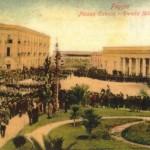 Festa dello Statuto Albertino 1919