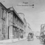 Corso Cairoli - Palazzo De Nittis