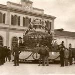 Festa dell'Uva anni 30