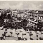 Piazza Lanza (foto Marco Scarpiello)