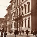 Corso Vittorio Emanuele anni 30 (collezione privata Marco Scarpiello)