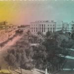 Piazza Lanza anni 30 (collezione privata Marco Scarpiello)