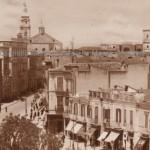 Panorama anni 30 (collezione privata Marco Scarpiello)