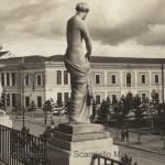 Piazza 28 ottobre anni 30 (collezione privata Marco Scarpiello)