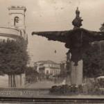 Piazza Cavour anni 30 (collezione privata Marco Scarpiello)