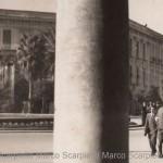 Piazza Cavour nel 1942 (collezione privata Marco Scarpiello)