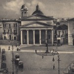 Piazza XX settembre nel 1936 (collezione privata Marco Scarpiello)