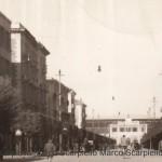 Viale XXIV Maggio nel 1938 (collezione privata Marco Scarpiello)