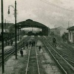 Interno Ferrovia