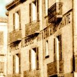 Grande albergo Vittoria