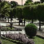 Interno Villa Comunale