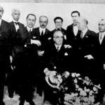 1928 - Giordano fa visita alla sua Foggia
