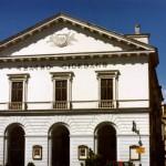 Il teatro di Foggia dedicato a Giordano