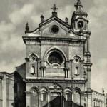 P.zza card. P. Felici – Cattedrale e chiesa dell'Annunziata