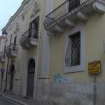 P.zza S. Chiara - Via Arpi - Pal. Brancia-Ricciardi