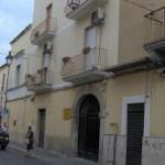 Via Arpi, 103 – Pal. Belvedere