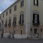 P.zza XX Settembre – Palazzo Dogana