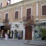 C.so V. Emanuele, 16 –Pal. De Nisi-Giaquinto