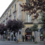 P.zza Cavour, 4 – Pal. Scillitani