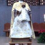 La Madonna dell?Incoronata