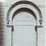 P.zza V. Nigri – Museo Civico Archivolto del Palazzo di Federico II