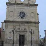 P.zza Piano delle Croci – Chiesa di S. Giovanni Battista
