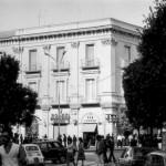 Il bar Cavour negli anni 70