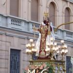 Processione del 2010 - corso Garibaldi - (foto di Marco Longo)
